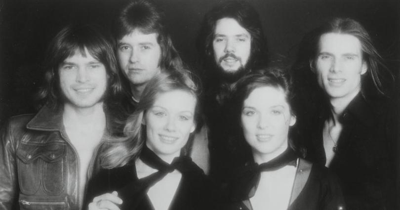 Publicity photo donated to the Rock Hall Archives